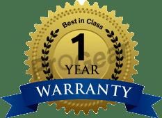 Rebuilt Chelsea PTO warranty